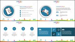 【高大上】多彩体育项目策划提案模板示例3