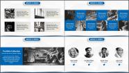 【经典·精致】蓝色经典商业/商务工作通用PPT模板示例5