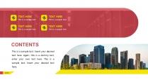 【画册风格】高端大气商务PPT模板示例3