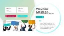【抖音风】视觉动感科技潮流 网红策划营销商务模版示例4