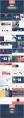 简约欧美风商务汇报PPT模板示例3