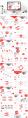 红色合集—年终商务工作总结PPT【含八套】示例8