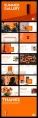 【橙】夏日画廊示例3