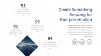 【風格】藍色網頁交互風商務通用模板示例5
