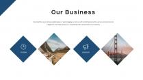 【欧美简约】创意排版欧美图文混排商务汇报工作总结模示例6