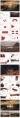 领航(水墨风)红色PPT模板【185】示例7