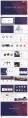 紫色稳重大气工作报告模板【194】示例7