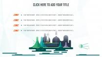 智慧城市智能交通智慧生活物联网物联科技互联网+示例7