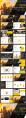 【欧美网页】黑黄时尚简约大气年终总结汇报模板3示例8