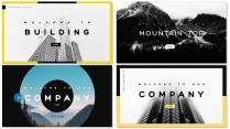 创意视觉设计高品质工作报告汇报计划合集【含四套】