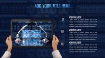 网络科技智能化信息安全大数据云时代云计算互联网+示例7