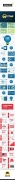 大氣簡約年終總結超大合集2(年度合集)示例5