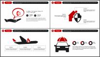 【双配色】简约企业宣传公司介绍商务品牌工作PPT示例5
