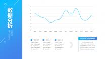 多彩网页式商业计划书演示模板示例7