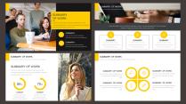 【欧美网页】黑黄时尚简约大气年终总结汇报模板3示例4
