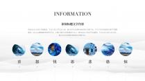 【极简国风】极简商务轻国风模板2示例6