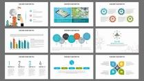 智慧城市智能交通智慧生活物联网物联科技互联网+示例4