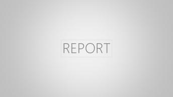【每月一P】简约派精美杂志风格商务报告模板