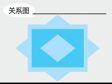 【灰色黑蓝配简洁现代商务ppt模板】-pptstore