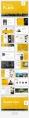 【热卖合集】超值简约商务杂志风模板热卖合集示例4