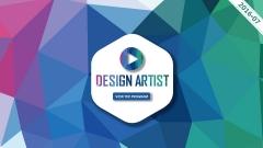 【PPT-给你好看】多彩创意企业工作模板(五)