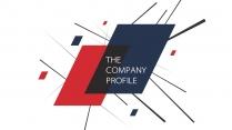 黑红创意04—高端年终工作总结商务PPT