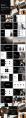 【耀你好看】欧美黑白画册级别商业计划书合集示例4