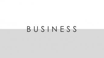 【静态】【黑白·大气时尚潮流欧美】实用商务模板25