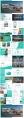 【青出于蓝】简约北欧风房产项目计划书示例6