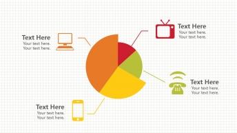 超实用年终总结/商务报告图表1(赠Excel图表)示例5