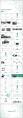 大气极简点线创意商务模板第二十六弹示例8