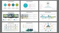 智慧城市智能交通智慧生活物联网物联科技互联网+示例5