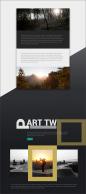Material Design精致质感系列示例4