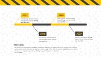 勞動節|黑黃簡約時尚實用勞動節工人PPT示例4