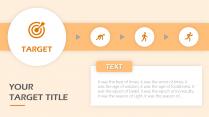 【多配色】简约实用清新网页风格多彩模板示例7
