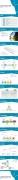 精致半立体风格论文答辩PPT模板(3)示例7