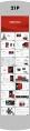 【歐美風合集】4套熱賣超值歐美公司介紹通用合集示例3