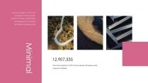 【极简】大气杂志风图文模版【动静双版】示例5