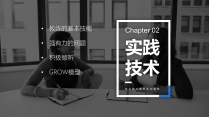 【专业培训22】高绩效教练&教练式辅导领导力课程示例4