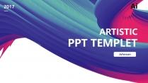 混合艺术PPT