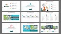 物联网物联科技智慧城市大数据手机APP互联网+示例3