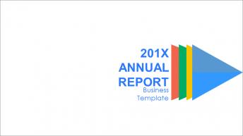 潮流设计】经典实用大气年度汇报总结演示咨询商务模板