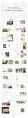 luxury 清新商务模板4套合集示例6