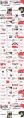 【四套合集】红色沉稳大气总结汇报通用模板(附教程)示例8