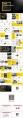 【商务•简约】大气时尚欧美风图文混排PPT模板04示例8