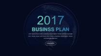 【耀你好看】欧美画册级别商业计划书11