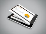 年度企业财务经营分析销售总结PPT模板示例7