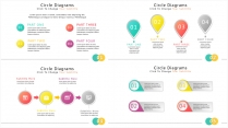 25套实用商务演示工作展示Keynote图表01