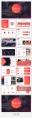 【潮流商务】浅色高品质产品大会PPT模板示例5