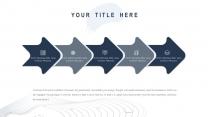 沉稳商务风总结汇报策划提案通用模板示例4